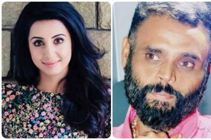 Me Too: Director Ravi Srivatsa reacts to the allegations made by Sanjjanaa, says she is misusing the campaign