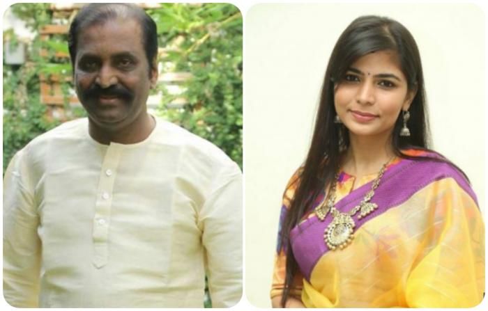 Vairamuthu calls himself innocent over sexual harassment accusations, Chinmayi Sripada calls him a LIAR