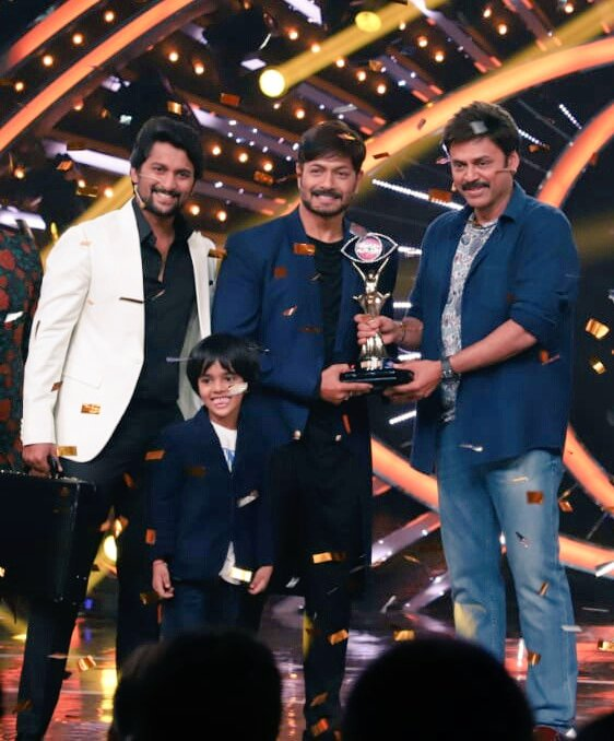 Bigg Boss Telugu 2: Kaushal Manda wins the show with unbelievable vote count