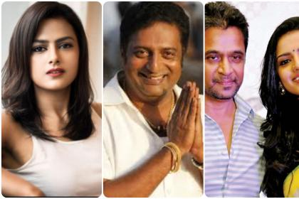 Prakash Raj, Shraddha Srinath support Sruthi Hariharan over sexual harassment allegations against Arjun Sarja