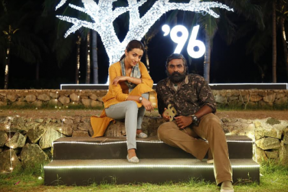 96 movie review: Here's what audience has to say about Trisha Krishnan and Vijay Sethupathi starrer