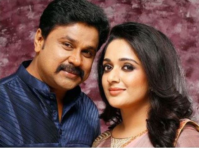 Dileep and Kavya Madhavan blessed with a baby girl