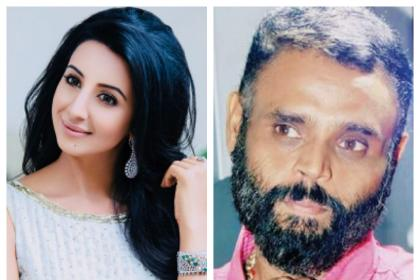Me Too: Sanjjanaa Galrani lashes out at Ravi Srivastava for demanding apology