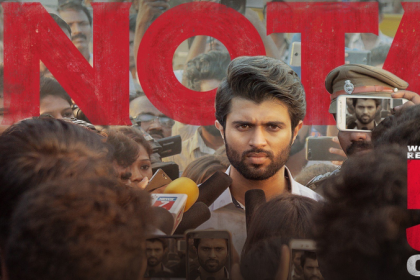 NOTA Movie Review: Here's what audience has to say about Vijay Deverakonda starrer