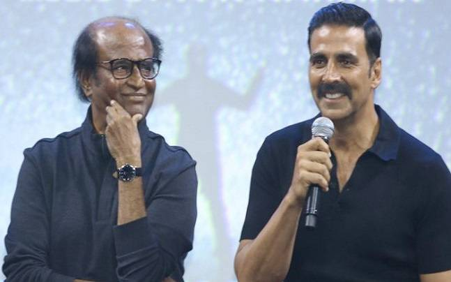 2.0: Trailer of Rajinikanth and Akshay Kumar's film to release before the scheduled date?