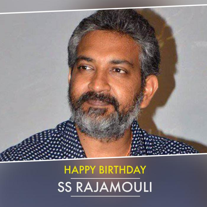 Happy Birthday SS Rajamouli: Not just Baahubali, these 5 films of the director you should watch