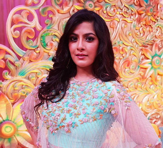 Varalaxmi Sarathkumar finally reacts to the rumours of her getting married