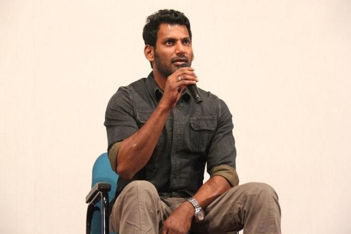 kollywood, tamil, tamil films banned from screening, vada chennai, vishal, Tamil Film Producers Council