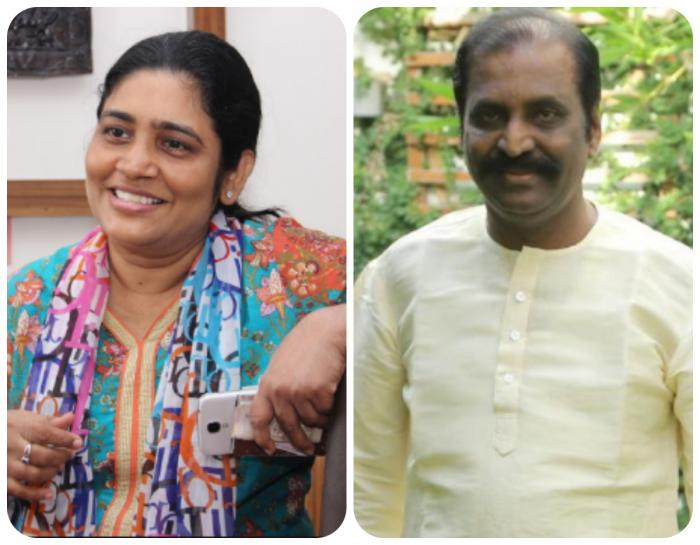 Me Too: AR Rahman's sister AR Raihanah reacts to sexual harassment allegations against Vairamuthu