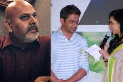 Vismaya director Arun Vaidyanathan speaks up on Sruthi Hariharan's harassment accusations against Arjun Sarja