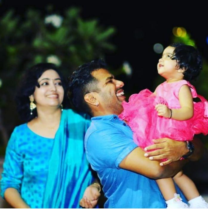 SHOCKING! A week after daughter killed in car accident, Kerala musician Balabhaskar dies from injuries