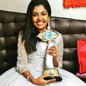 Bigg Boss Tamil season 2: Riythvika wins the show hosted by Kamal Haasan