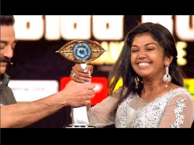 Riythvika on winning Bigg Boss Tamil 2: I want to be an inspiration for all the girls