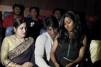 Actor Duniya Vijay's first wife on the run after police booked her for assaulting actor's second wife Keerthi