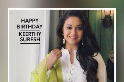 Happy Birthday Keerthy Suresh: 7 times the actress rocked ethnic ensembles like a Queen!