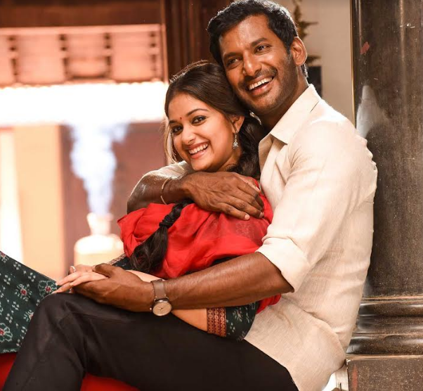 Sandakozhi 2 Box Office Collection Day one: Vishal and Keerthy Suresh starrer takes a good start