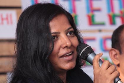 MeToo: Leena Manimekalai opens up on her accusations against Susi Ganesan, says he wants to threaten me