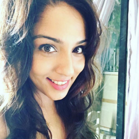 Actress Lekha Washington tweets about Me Too, Simbu fans slam her- Here's why