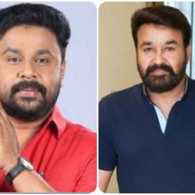 Mohanlal: I called Dileep and asked for his resignation from Association of Malayalam Movie Artists