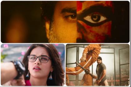 Savyasachi Teaser: Naga Chaitanya, Nidhhi Agerwal, R Madhavan and Bhumika Chawla's intriguing teaser