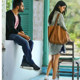 Aravindha Sametha Box Office Collection: Jr NTR and Pooja Hegde starrer is unstoppable