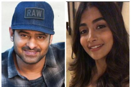 Pooja Hegde about her co-star Prabhas: Great that something as big as Baahubali happened to such a nice person