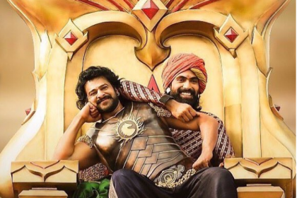 Allu Arjun, Tamannaah Bhatia, Rana Daggubati and others shower birthday wishes on Prabhas