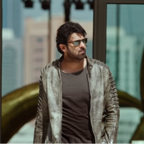 Saaho: Prabhas surprises his fans with breathtaking glimpses from the film on his birthday; watch video