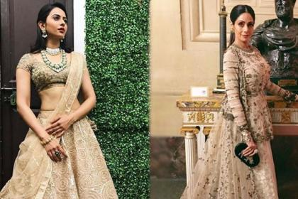 Rakul Preet to play Sridevi in NTR biopic, says I know all eyes will be on me