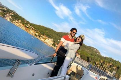 Samantha's first wedding anniversary post with Naga Chaitanya is full of love and we can't get enough of them