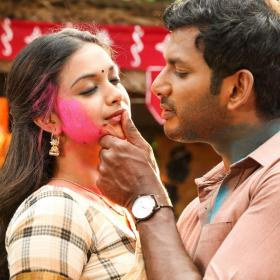Sandakozhi 2 movie review: Here's what audience has to say about Vishal and Keerthy Suresh starrer