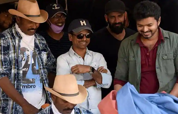 Sarkar controversy: AR Murugadoss speaks up on being accused of plagiarism, court hearing on October 30