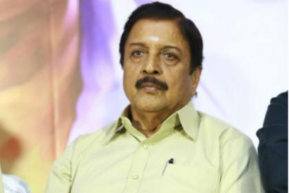 Suriya's father actor Sivakumar reacts after being trolled for smacking the phone away from a fan's hand