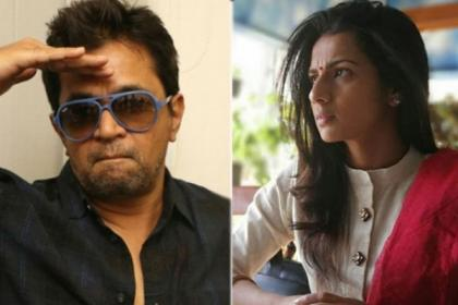MeToo: Arjun Sarja's father-in-law and producer lash out at Sruthi Hariharan over sexual harassment allegation