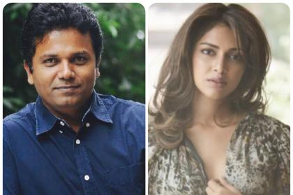Me Too: After Leena Manimekalai, Amala Paul says Susi Ganesan also misbehaved with her