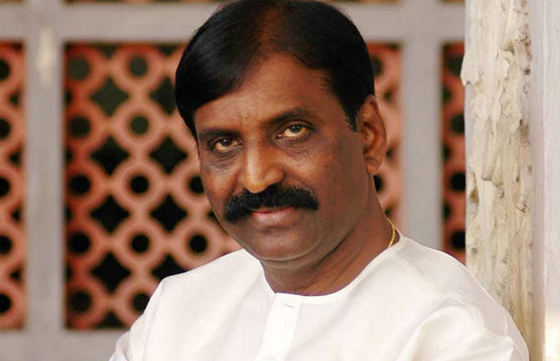 Me Too India: Singer accuses Tamil lyricist Vairamuthu of sexual assault