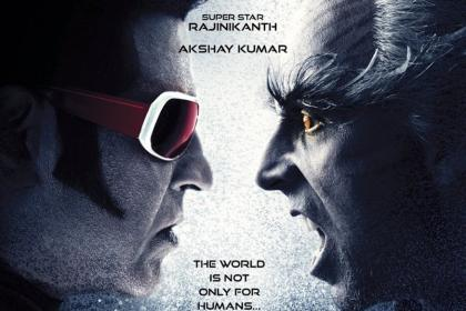 2.0 movie leaked: Sound designer Resul Pookutty urges Rajinikanth fan clubs to teach the culprits a lesson