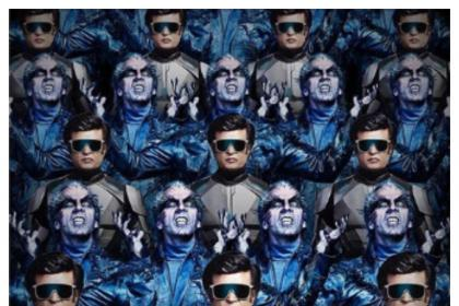 Rajinikanth and Akshay Kumar's 2.0 gets U/A certificate, becomes shortest film in director Shankar's career