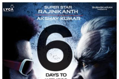 2.0 Movie review out: Rajinikanth and Akshay Kumar starrer gets a huge THUMBS UP from the distributors