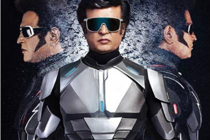 EXCLUSIVE: 2.0: Everything that went into the making of larger than life outfits for Rajinikanth, Akshay Kumar