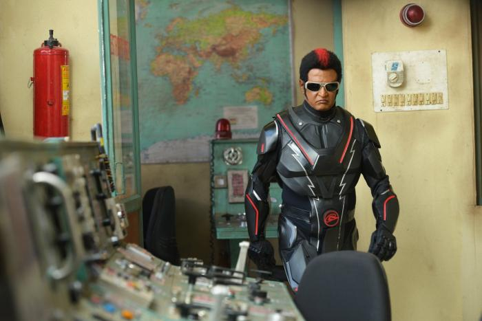 2.0 Celeb Review: Soundarya Rajinikanth to ‏‏Karthik Subbaraj, celebs cannot stop raving about the movie