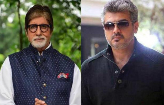 CONFIRMED: Pink to be remade in Tamil, Ajith to play Amitabh Bachchan's role?