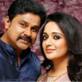 Dileep and wife Kavya Madhavan name their newborn girl Mahalakshmi, guess who finalized the name