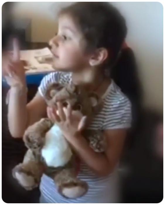 Mahesh Babu's daughter Sitara's cutest tantrums in this throwback video are too adorable to miss