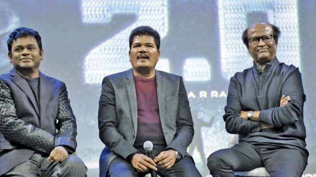 2.0: We give you 5 reasons why this Akshay Kumar and Rajinikanth starrer is a MUST WATCH