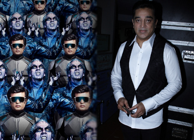 Not Akshay Kumar but Kamal Haasan was offered the role in Rajinikanth's 2.0, reveals Shankar