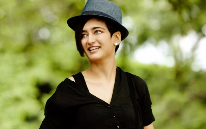 Kamal Haasan's daughter Akshara Haasan becomes a victim of cyber crime, private photos LEAKED