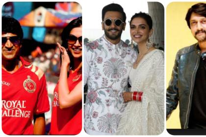 Deepika Padukone Ranveer Singh Bengaluru Wedding Reception: Actors Sudeep, Puneeth Rajkumar to give it a miss