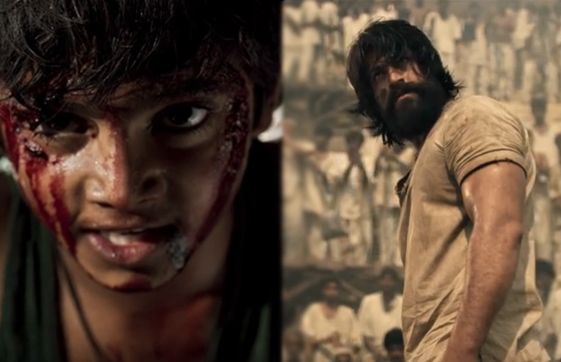 Kolar Gold Fields: Gear up for an enigmatic experience with this intriguing Yash, Srinidhi starrer trailer