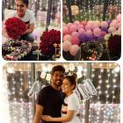 Nayanthara receives the most adorable surprise from boyfriend Vignesh Shivan on her birthday, check out photos